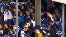 Mouscron-Peruwelz vs Gent 1-2. Noë Dussenne Goal. Jupiler Pro League 16_10_2015