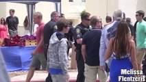 CUTE Girl Picking Up Cops (PRANKS GONE WRONG) - Social Experiment - Funny Videos - Pranks