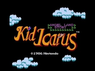 Kid Icarus Resource   Learn About, Share and Discuss Kid