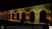 Ideas Wedding Lights | Best Wedding Lights | Thematic Weddings | Wedding Decor | Marquee & Wedding Hall | Pakistan