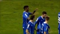 All Goals & Full Highlights HD  Dinamo Zagreb 4-1 NK Zagreb 16.10.2015 HD