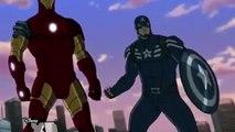 Avengers Assemble - Season 2 Episode 18 - The Ultron Outbreak,Age of Ultron,Avengers vs Ul