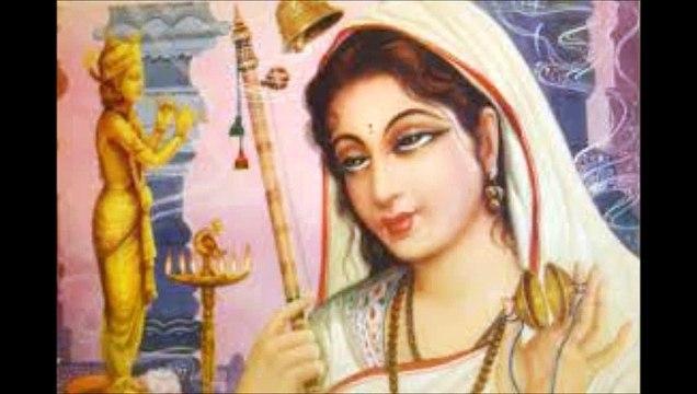 Prayer for Meeraji