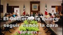 MEXICO Pais de Corrupcion, Privatizacion, Inseguridad, Impuestos