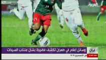 Soccer scandal: Eight players from Irans female national team not fully women