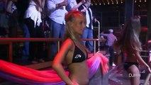 Trance Dream Ibiza Party DJHH Techno Trance