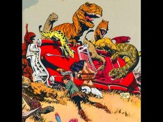 TJ TV 09 - Dinosaucers