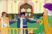 Akbar And Birbal Animated Stories _ The Honest Trader (In Hindi) Full animated cartoon mov