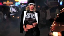 Rita Ora's SEXY Lingerie Photoshoot