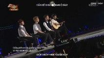 [Engsub+Kara][donghosaigiay] 150408 EXO - Nguoi Ay (That Man) - Music Bank In Hanoi (1080p)