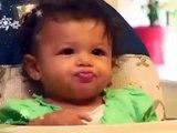 Video divertido- Bebés desean feliz Navidad