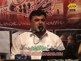 Zakir Nasir Abbas Notak Majlis 11 September 2015 Darbar Shamas Multan