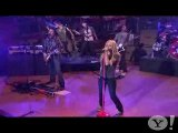 Avril Lavigne Live The Best Damn Thing