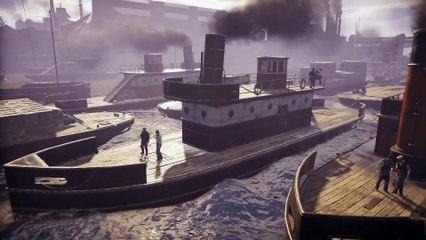 Les environnements 2/2 de Assassin's Creed Syndicate
