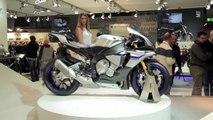 Yamaha R1 2015 top speed - Максимальная скорость