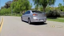 Mitsubishi Lancer GT 2016 Official Video Trailer HD Awesome Cool Amazing Top Car 2015 2016 Fast Car