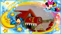 Video Mickey Mouse and Pluto Classic -Pluto`s Dream House