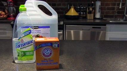 5 astuces pour le ménage