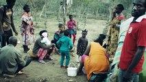 Tráiler documental Las lágrimas de África, dirigido por Amparo Climent