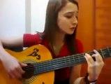 Amatör şarkı harika ses Dinlenme Rekoru kıran video