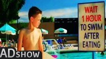 Pool boy fiasco: No rules, have fun!
