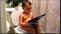 Funny Baby moments! Funny Baby video clips  - Funny Baby moments  - funny baby dancing -