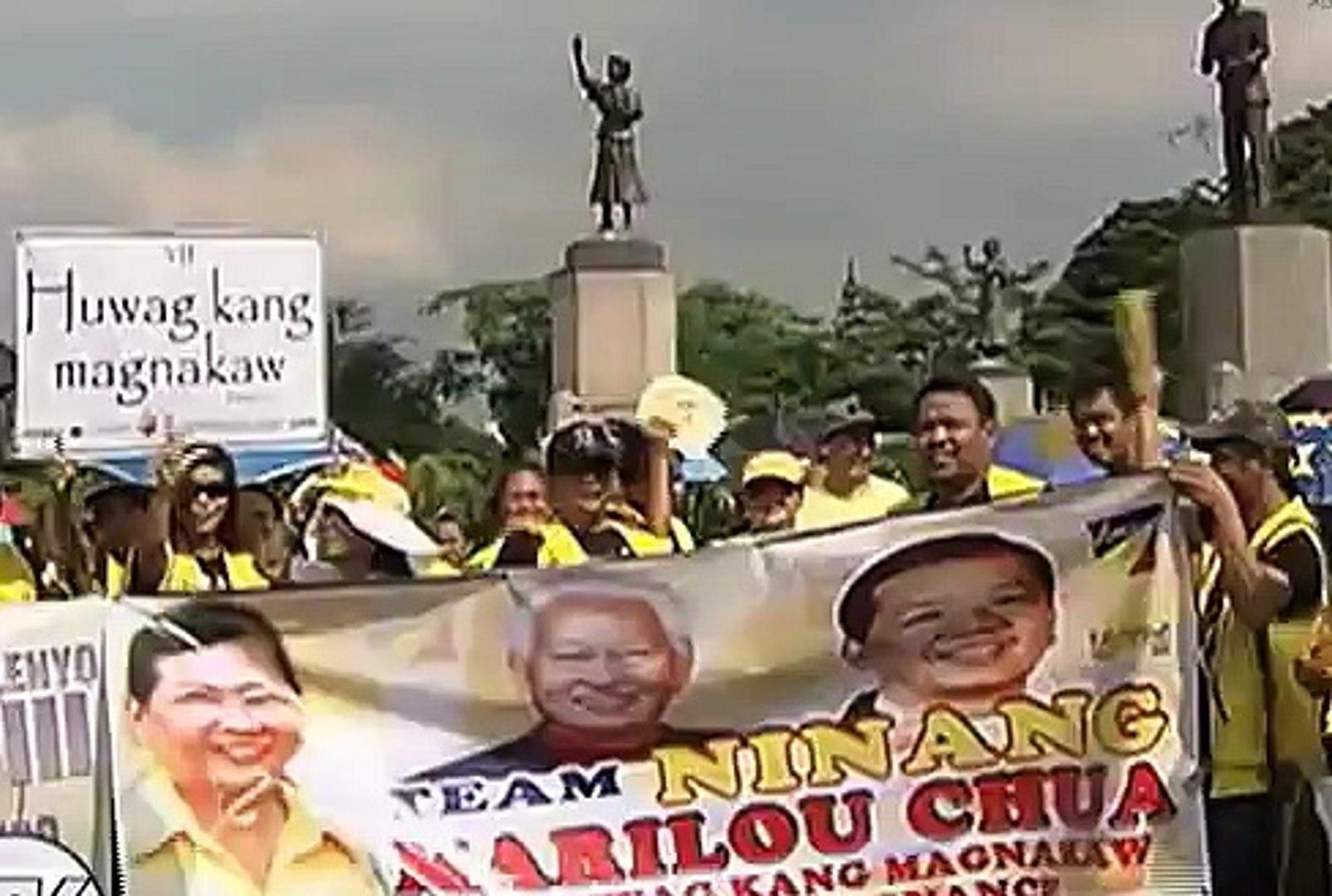 TV Patrol: Rason ni Erap sa pagtakbo bilang pangulo, alamin [Full Episode]
