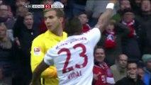 Bayern Munich : L'attentat sur Lewandowski