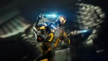Ant-Man Official UK Trailer #1 (2015) - Paul Rudd, Evangeline Lilly Marvel Movie HD