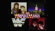 WWF Wrestlemania - Wendi Richter Vs. Leilani Kai