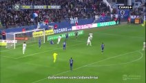 Bastia 0 – 2 Paris Saint-Germain ALL Goals and Highlights Ligue 1 17.10.2015