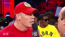Best of WWE Raw 15th September 2014 : Great Khali guards Heyman - Rollins makes fun of Roman Reigns