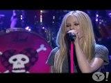 Avril Lavigne Live When Youre Gone