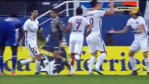 All Goals and Highlights | Paris Saint Germain 2-0 Bastia - Ligue 1 - 17.10.2015 HD