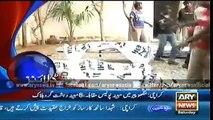 ARY NEWS Headlines – 17 October 2015 - 10PM - Geo Pakistan