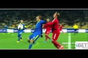 EPL Barclays Premier League Funny Football Moments 2015 by iBET Malaysia