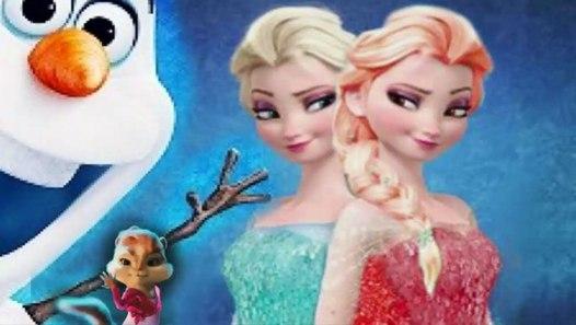 Frozen - Eingefroren - Ich Lass Los ELSA - video dailymotion