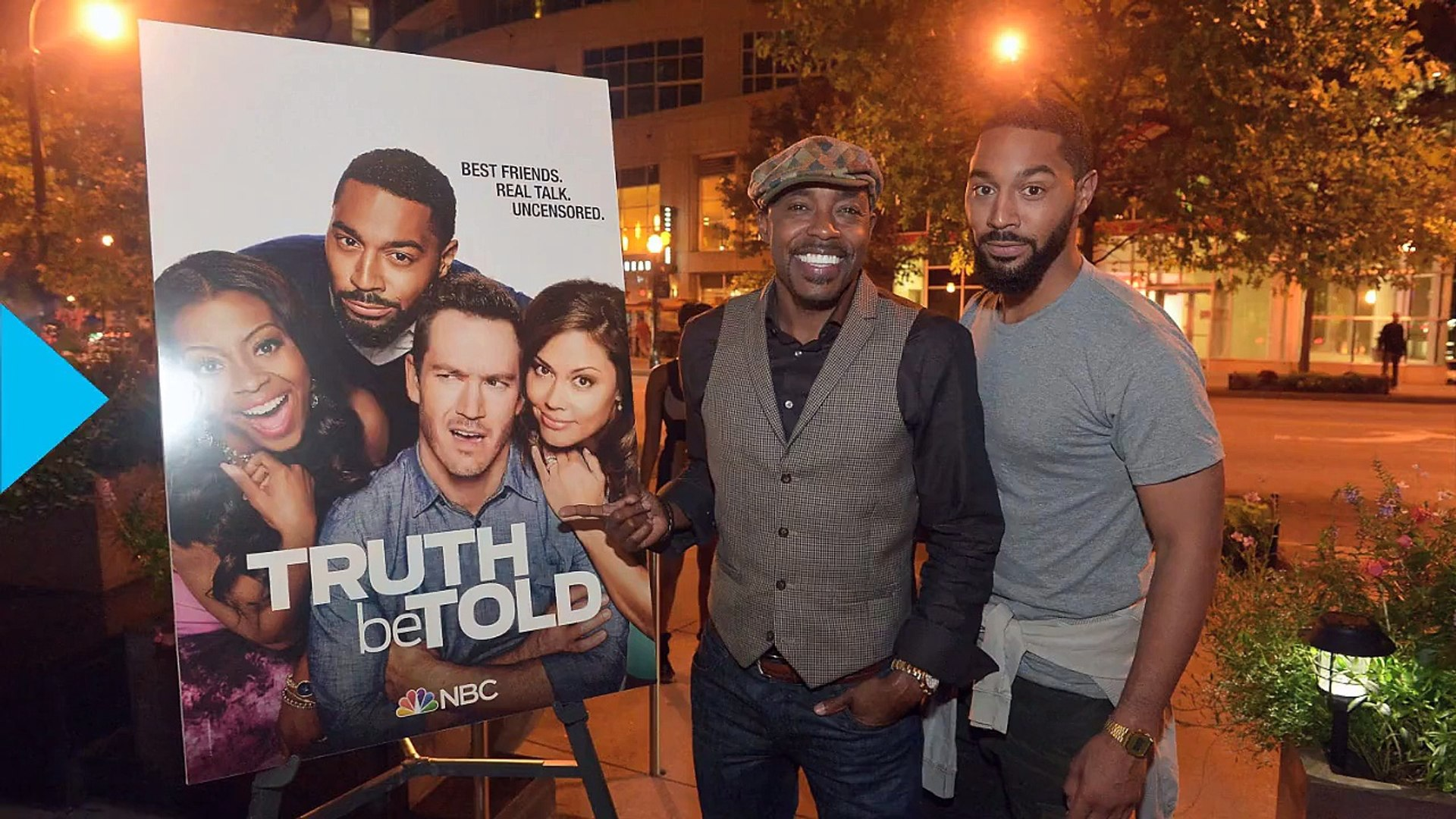 Ratings: NBC Comedy 'Truth Be Told' Has Historically Bad Premiere