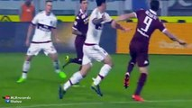 Torino vs AC Milan 1-1 All Goals and Highlights 17.10.2015