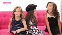 Little Girls Give Women Hilarious Advice On What To Text Their Crushes (Video)