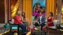 Bindi Irwin & Mom Terri Talk About Steve Irwin and Bindi's New Boyfriend Interview LIVE