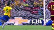 VIDEO Brazil 3 – 1 Venezuela (World Cup Qualifiers) Highlights