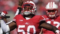 Potrykus: Stave, Defense Carry Badgers
