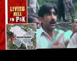 Kashmiri protesters for Azadi Azadi Azadi no more غلامی غلامی غلامی Pakistan