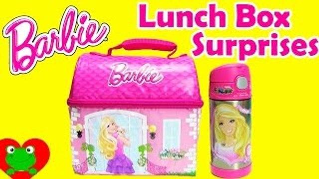 My Little Pony Surprises Lunch Box with MLP, Shopkins, Barbie Surprises