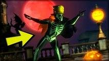 GTA 5 HALLOWEEN UPDATE! DECORATIONS, COSTUMES & MORE! (GTA 5 ONLINE DLC UPDATE CONCEPT)