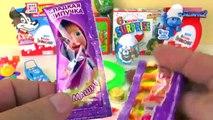 Kinder Surprise Eggs Unboxing Masha i Medved Tom and Jerry SURPRISE TOYS
