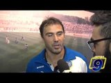 Fidelis Andria - Messina 0-1 | Post Gara Luca D'Angelo Allenatore Fidelis Andria