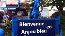 30e édition du Mondial du Lion-d'Angers