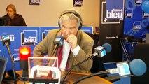Georges Pernoud est au village départ de la Transat Jacques Vabre 2015